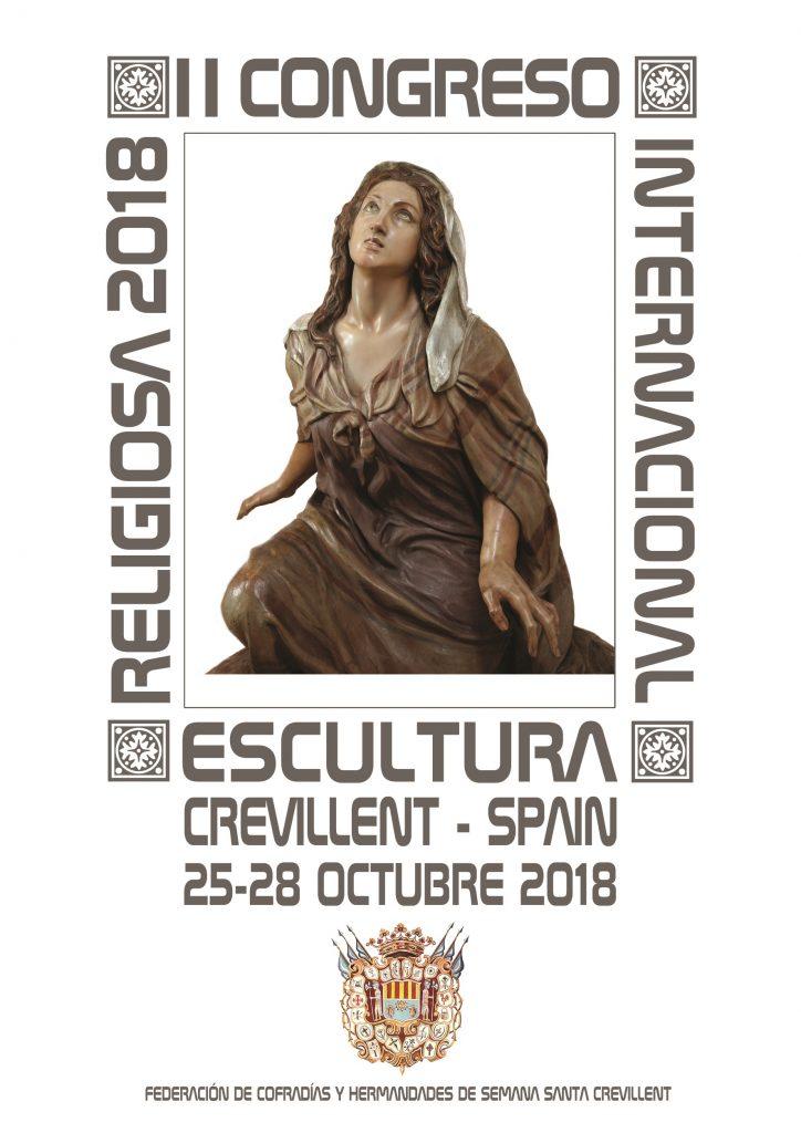 II Congreso Internacional Escultura Religiosa